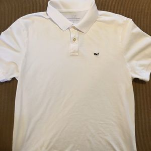 Vineyard vines polo size large